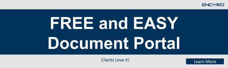 Ad: free doc portal
