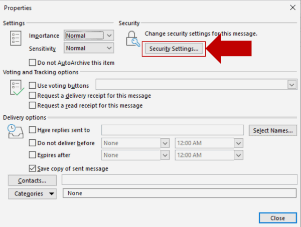 Three Ways to Encrypt Email in Outlook: Comparison and Setup